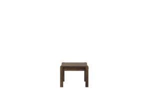 LARRY Solid Wood Side Table - Picket&Rail Singapore's Premium Furniture Retailer