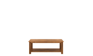 AUSTIN Solid Wood Coffee Table - Picket&Rail Singapore's Premium Furniture Retailer