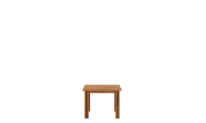 AUSTIN Solid Wood Side Table - Picket&Rail Singapore's Premium Furniture Retailer
