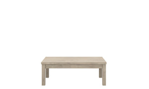 AERONA Solid Wood Coffee Table - Picket&Rail Singapore's Premium Furniture Retailer