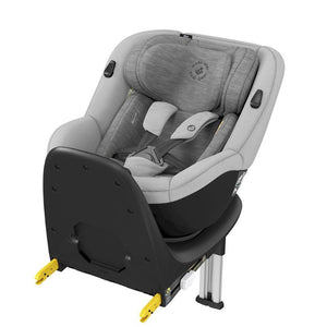 Maxi-Cosi Mica Car Seat - Authentic Grey (0m-4y) (40-105cm)