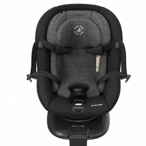 Maxi-Cosi Mica 360 Rotation Car Seat - Authentic Black 2021 model (0m-4y) (40-105cm) MC8511671110 - Picket&Rail