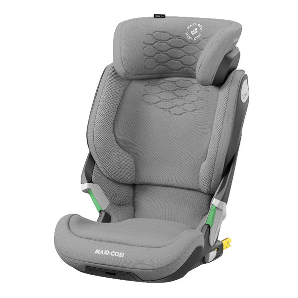 Maxi-Cosi Kore Pro i-Size Car Seat - Authentic Grey (3.5y-12y) (15-36kg)