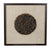 AB-AV43681 Feather Medallion Wall Art - Picket&Rail