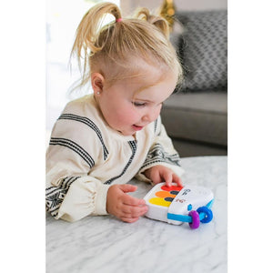 Baby Einstein Magic Touch Mini Piano Wooden Musical Toy $29.90 BE12008