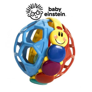 Baby Einstein Bendy Toy Ball BE30974