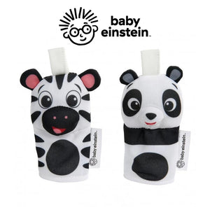 Baby Einstein Contrast Critters Toy BE11418