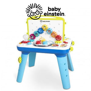 Baby Einstein Curiosity Table Activity Station BE10345