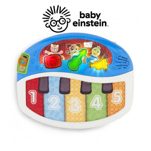 Baby Einstein Discover & Play Piano Musical Toy BE90606