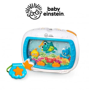 Baby Einstein Sea Dreams Soother Crib Toy BE11058