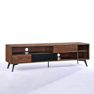 ABIGAIL 2-Drawers TV Cabinet - Picket&Rail Singapore's Premium Furniture Retailer