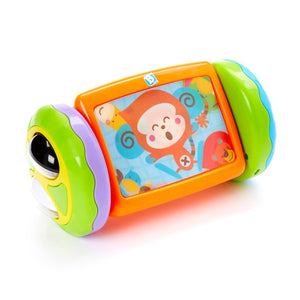 B Kids Mirror Me Activity Roller