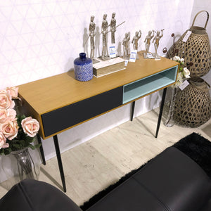 BESS 1-Drawer Console Table - Picket&Rail Singapore's Premium Furniture Retailer