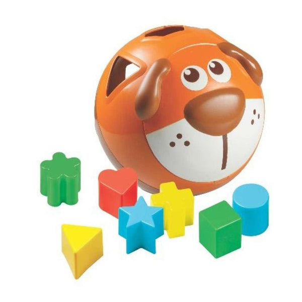 B Kids Ani-Ball Sorters (Dog)