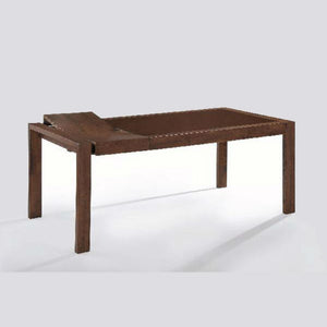 BRANDON 1.4m Extendable Dining Table