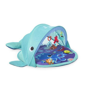 Bright Starts Gym Explore & Go Whale Activity Gym $109.00 BS11393