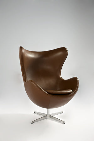Hatch Lounge Chair (No Tilt) - CH7148R - Picket&Rail Singapore's Premium Furniture Retailer