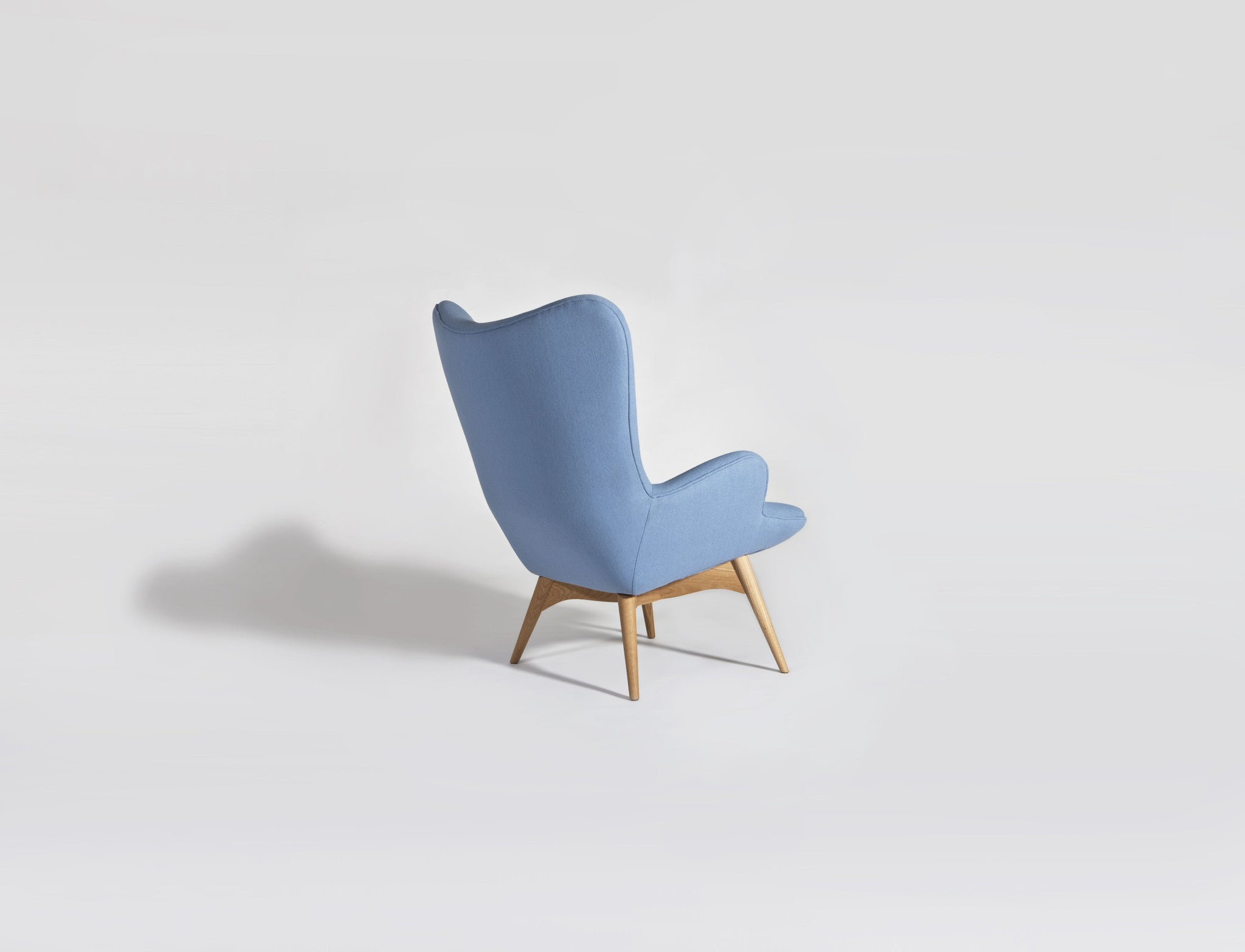 Modern Classic Chairs By Picket Town At Picket Amp Rail