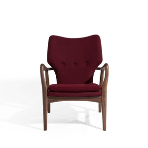 Pham Armchair (CH9335) - Picket&Rail Singapore's Premium Furniture Retailer
