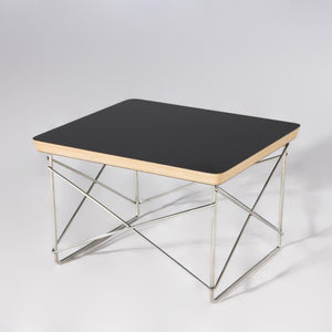 Kriz Side Table (Melamine Top) (CT4052) - Picket&Rail Singapore's Premium Furniture Retailer