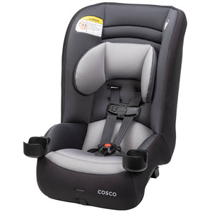 Cosco Mighty Fix LX65 Car Seat - Broadway (0m-9y) (2.3-29.5kg)
