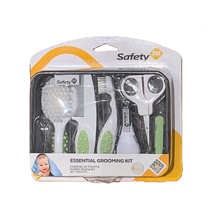 Safety 1st Grooming Essential Kit - Green SFE3211-0137