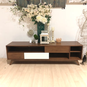 Dolley TV Cabinet - Picket&Rail Singapore's Premium Furniture Retailer