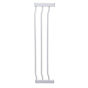 Dreambaby Liberty Gate 854/867 18cm Extension - White DB00902