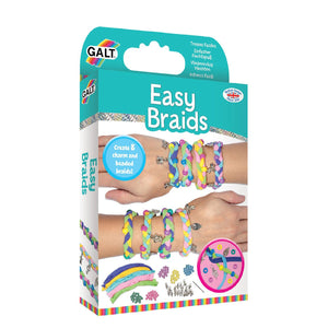 Galt Easy Braids