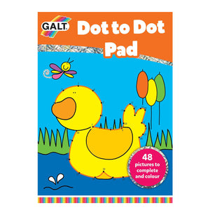 Galt Dot to Dot Pad