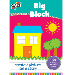 Big Block - Galt