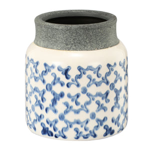 AB-HP0439 Sumarr Round Pot - Tall