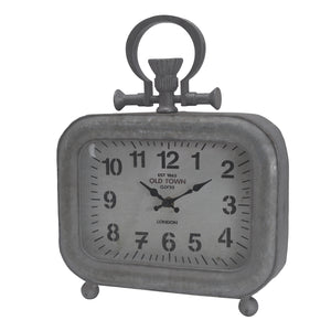 Clock - Old Town Table Clock - (AB-HP42535)