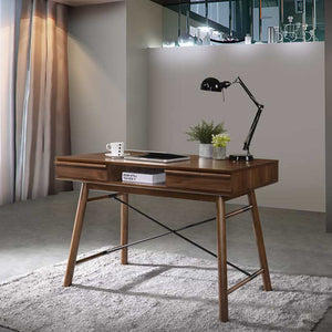 Hayami Study Table (arriving soon) - Picket&Rail Singapore's Premium Furniture Retailer