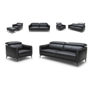 KUKA #5359 Full Leather Sofa - Picket&Rail Singapore's Premium Furniture Retailer