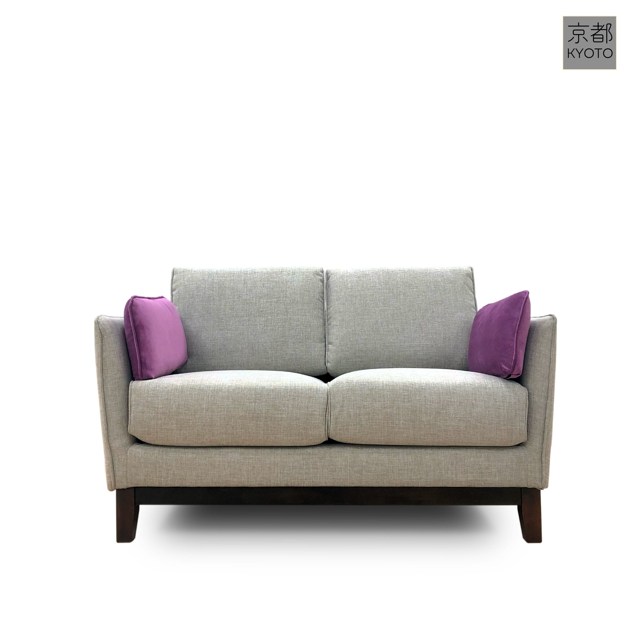 Kyoto Fabric Sofa Available In 2 Or 3 Seaters Picket Rail