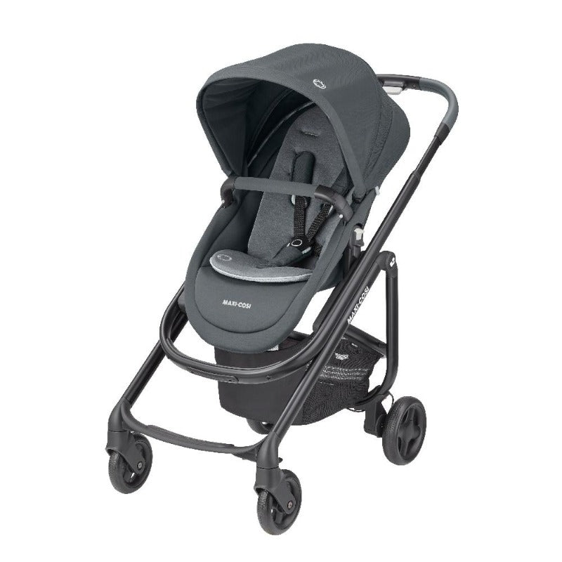 Maxi-Cosi Lila SP Stroller - Essential Graphite (6m-48m) (0-22kg) MC1236750300 - Picket&Rail