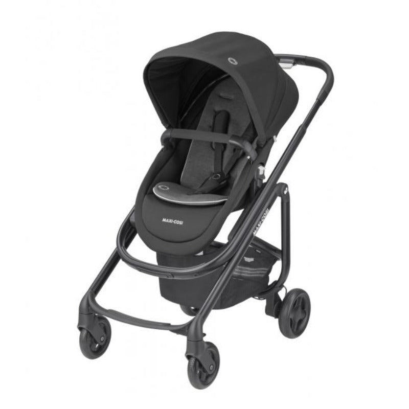 Maxi-Cosi Lila SP Stroller - Essential Black (6m-48m) (0-22kg) MC1236672300 - Picket&Rail