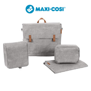 Maxi-Cosi Diaper Bag - Nomad Grey MC17820