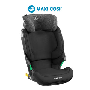 Maxi-Cosi Kore i-Size Car Seat - Authentic Black 2021 model (3.5y-12y) (15-36kg) MC8740671110