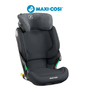 Maxi-Cosi Kore i-Size Car Seat - Authentic Graphite 2021 model (3.5y-12y) (15-36kg) MC8740550110