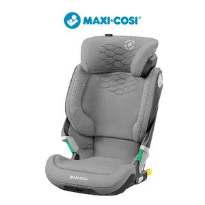 Maxi-Cosi Kore Pro i-Size Car Seat - Authentic Grey 2021 model (3.5y-12y) (15-36kg) MC8741510110