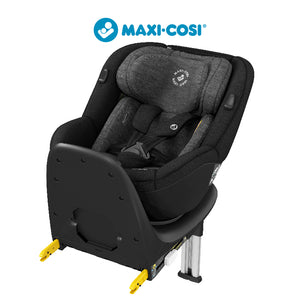 Maxi-Cosi Mica Car Seat - Authentic Black 2021 model (0m-4y) (40-105cm) MC8511671110