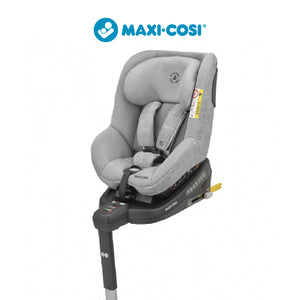 Maxi-Cosi Beryl Car Seat - Nomad Grey 2021 model (0m-7y) MC8028712110