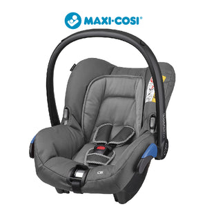 Maxi-Cosi Citi Infant Carrier - Concrete Grey 2021 model (0m-12m) MC88238967