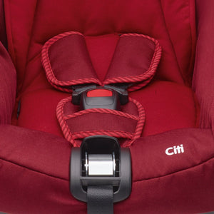 Maxi-Cosi Citi Infant Carrier - Robin Red (0m-12m) (0-13kg)