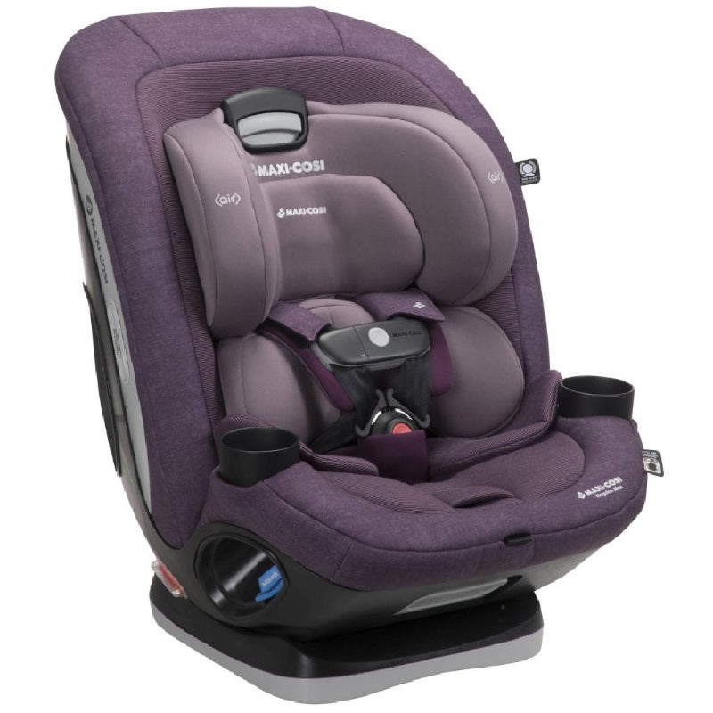 Maxi-Cosi Magellan MAX 5-in-1 All-In-One Convertible Car Seat Nomad Grey New!