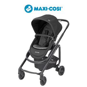 Maxi-Cosi Lila SP Stroller - Essential Black (6m-48m) (0-22kg) MC1236672300