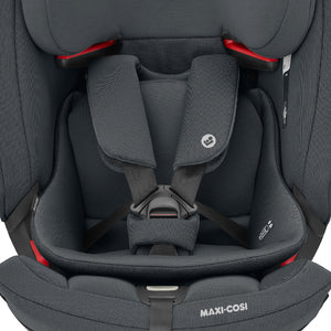Maxi-Cosi Titan Pro Baby Car Seat - Authentic Graphite 2021 model (9m-12y) (9-36kg) MC8604550110