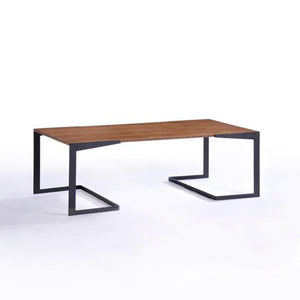 ABIGAIL Coffee Table - Picket&Rail Singapore's Premium Furniture Retailer